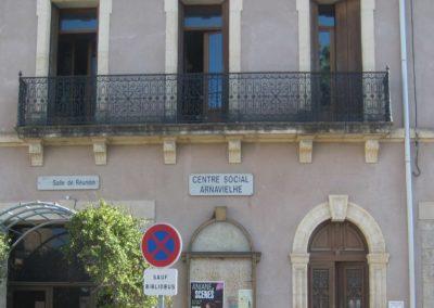 Centre de Loisirs sans Hébergement