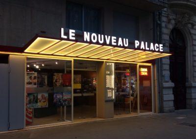 Cinéma Le Nouveau Palace